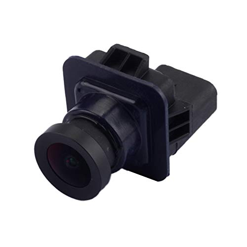 Dasbecan Rear View Back Up Assist Camera Compatible with Ford F150 2012 2013 2014 Replaces# EL3Z-19G490-D