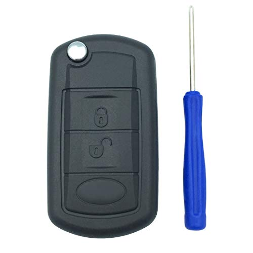 key cover for range rovers - 9