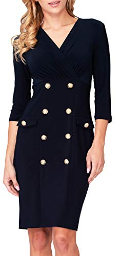 Most Popular Wear to Work Dresses