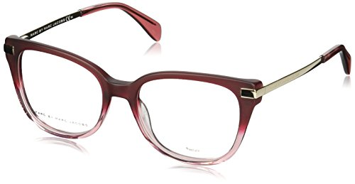 MARC BY MARC JACOBS Frame 656 (51 mm) rood