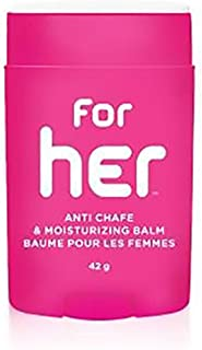 Body Glide, anti chafing stick FOR HER - 42g