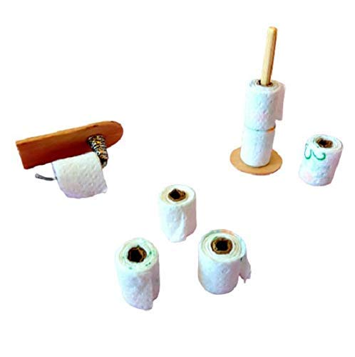 Top 10 best selling list for toilet paper roll holder doll