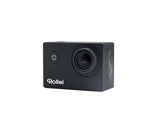 Rollei 40288 Action Cam 220 Camcorder