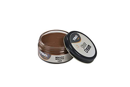 TRG Thoe One Shoe Cream, unisex volwassenen, bruin (168 Whisky), 50 ml