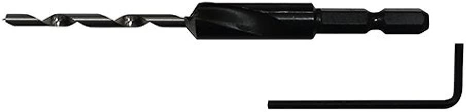 スターエム ウッドデッキ用皿取錐 3.5X10X70L 58XW-3570