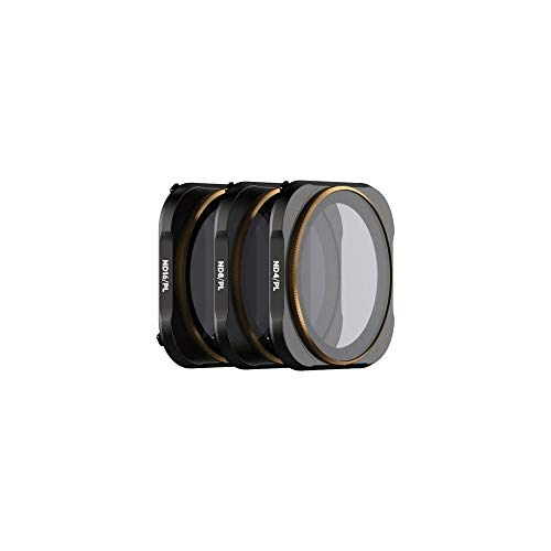 PolarPro Vivid Filter Collection (ND4/PL, ND8/PL, ND16/PL Filter für DJI Mavic 2) für DJI Mavic 2 Pro