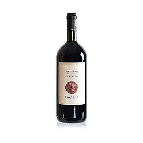 Tenuta Fertuna - Pactio Magnum (box 3 x 1,5l) Mr. Vino rosso fermo