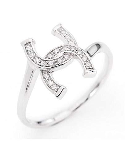 anello donna gioielli Amen Ferro Di Cavallo misura 18 trendy cod. RHS2-18