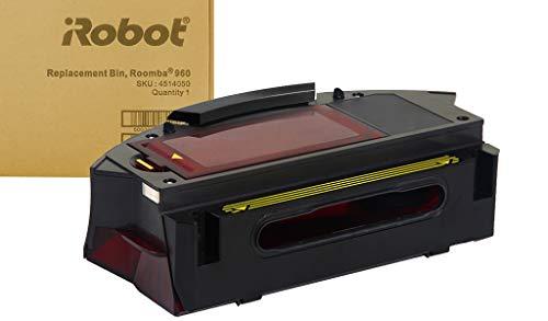 iRobot 4514050 Roomba 960 Serie- Original AeroForce Bin, Mülleimer mit Filter