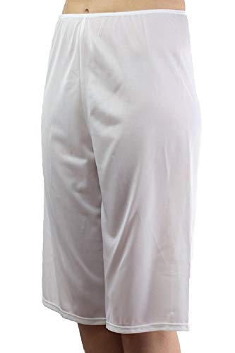 Graziella Hosenunterrock 4140 0008 60cm lang (56, weiß)