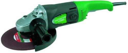 Hitachi G 23SRU haakse slijper 2000W 230mm