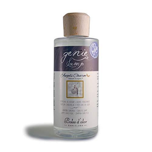 BOLES D'OLOR Perfume de hogar. Genie Lamp. Angel Charm