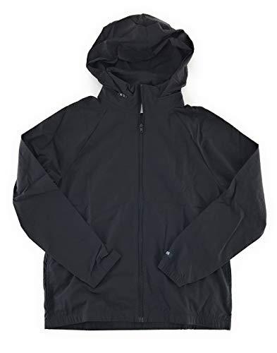 Victoria's Secret PINK Anorak Jacket Small / Medium Black