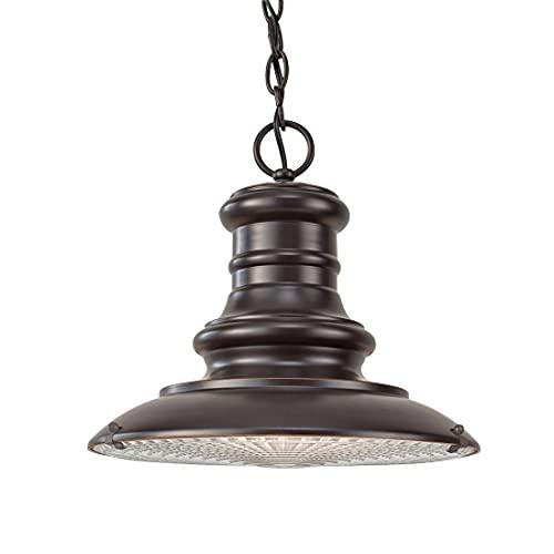 Moderna lámpara colgante 1 x 100 W/E27 Astrid HK/Astrid/MP Hinkley