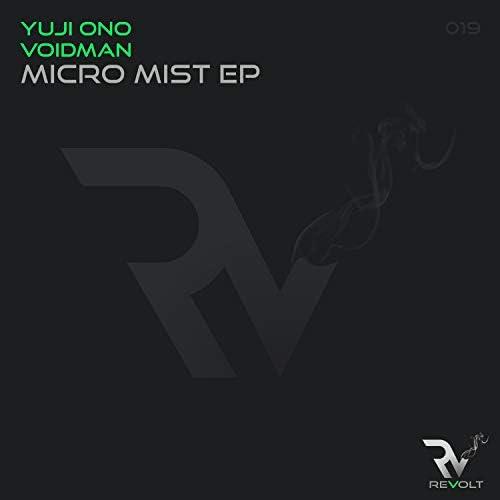 Yuji Ono, Voidman