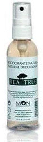 Desodorante Árbol del Té y Salvia 75 ml de Mon Deconatur