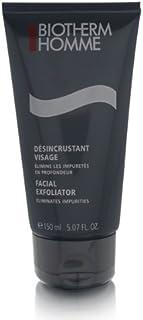 Biotherm Face Scrubbing Exfoliator for Men, 150ml