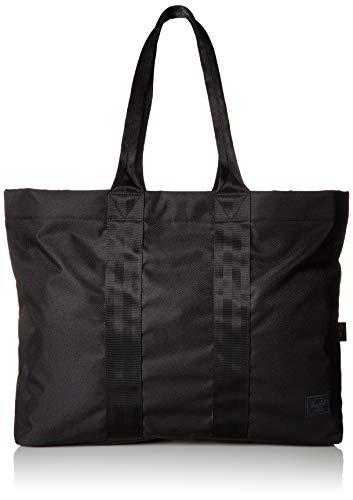 Herschel Supply Co. Men's Skaha Tote, Black, One Size
