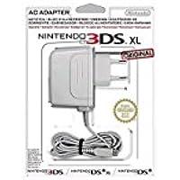 Nintendo 3DS XL - Adaptador de corriente por Nintendo 3DS, 3DS XL, 2DS, DSi
