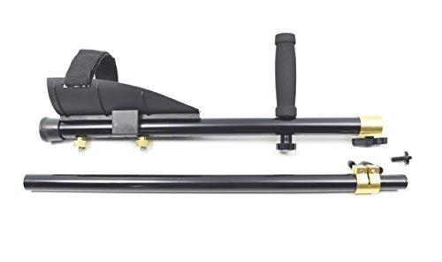 AXJ 100 Glide Gear Portable Mobile Action Jib Crane