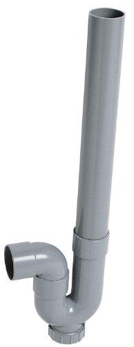 Wirquin SP5001 - Sifón para la manija lavadora,