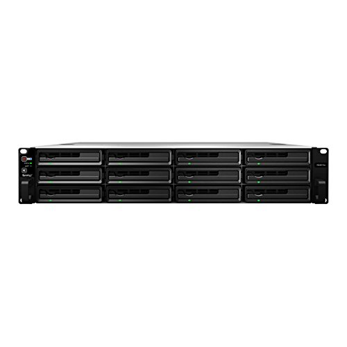Synology RS3617XS Rackstation HardDisk