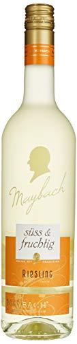 Maybach Riesling, süß und fruchtig - 2