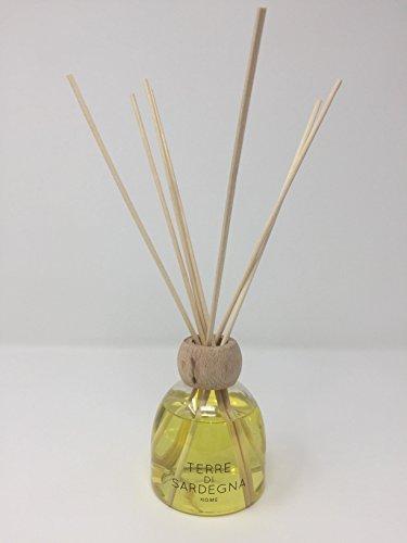 Parfum avec bâtonnets cannelle et vanille ml 140