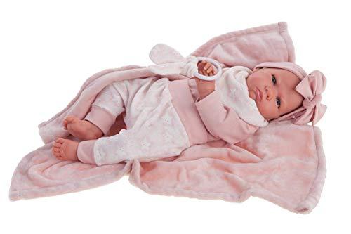 Antonio Juan- Bambola neonato (8160)