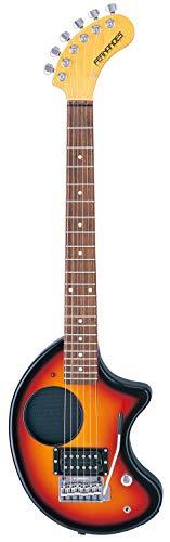 フェルナンデス エレキギター ZO-3芸 '19 3SB/L W/SC