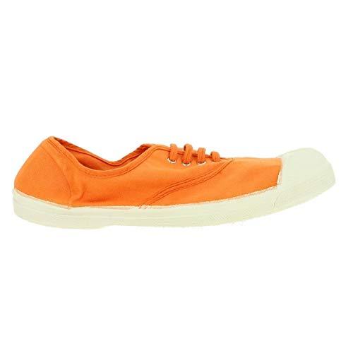 Bensimon - Zapatillas de tenis, naranja, 40 EU