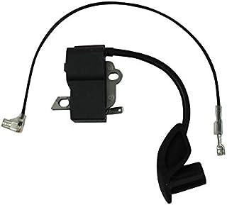 FixRightPro Ignition Coil, STIHL, BR500 BR550 BR600 Backpack Leaf Blower, OEM:42824001305