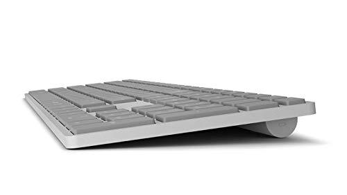 Microsoft WS2–00004Handballenauflage für Oberfläche grau