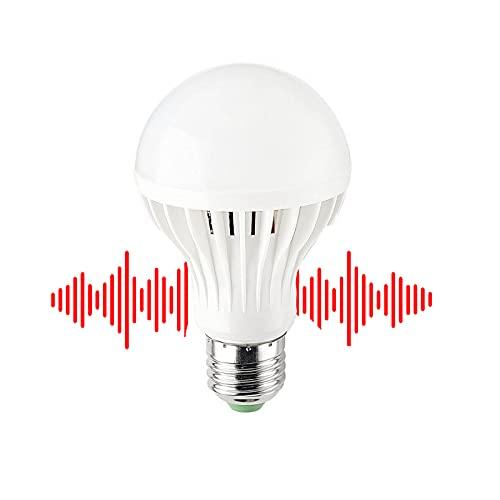 Grabadora de voz oculta SMT Security, espía grabadora de luz de seguridad...