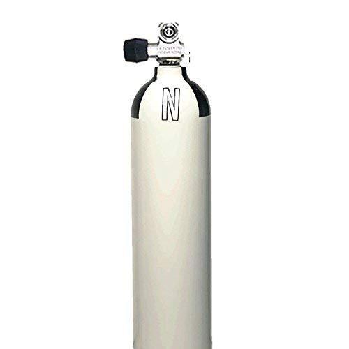 Luxfer Aluflasche 3 Liter