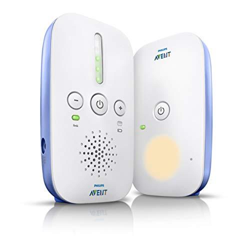 Philips Avent SCD501/00 Babyphone Digital 1.9GHz