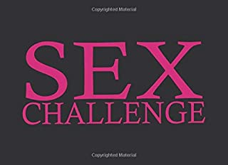 Sex Challenge: Sex Coupons For Couples - Sex Gift For Valentine's Day