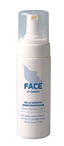 Antibakterieller Gesichts-Reinigungsschaum, 150 ml