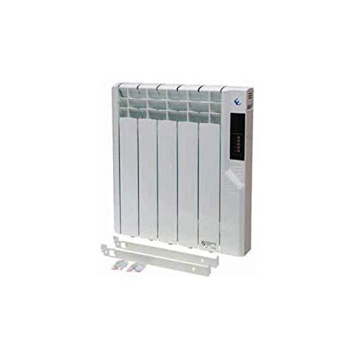 SALVADOR ESCODA - Radiateur électrique Fonte Aluminium, Digital SF 2000W - SALRACE04646