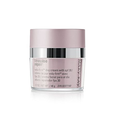 Fresh New Mary Kay Timewise Repair Volu-firm Day Cream SPF 30 by Mary Kay