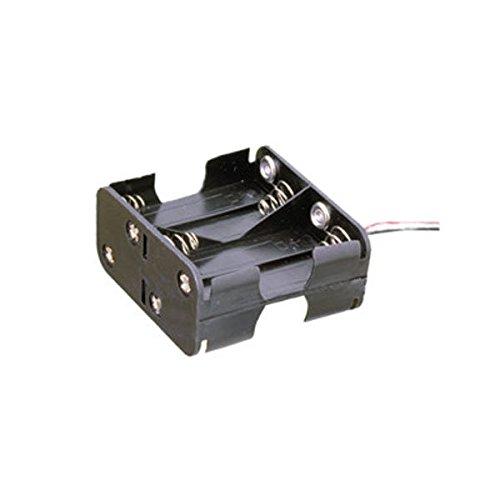 Electrodh 33050 Portapilas C/Hilo