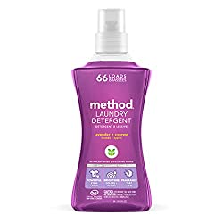 Image of Method Concentrated Laundry...: Bestviewsreviews