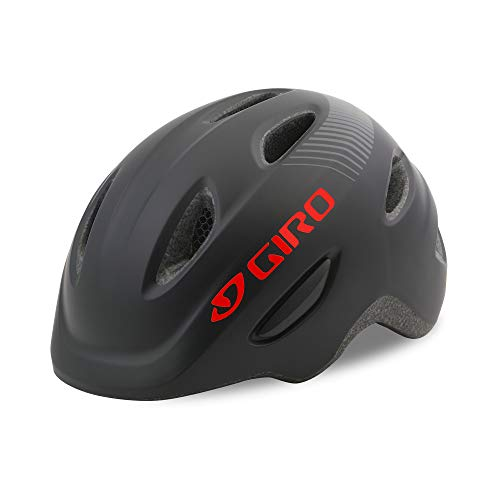 Giro Scamp Youth Recreational Bike Cycling Helmet - Extra Small (45-49...