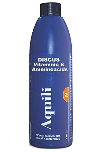 Aquili BIO023 Diskus Vitamins Amino Acids