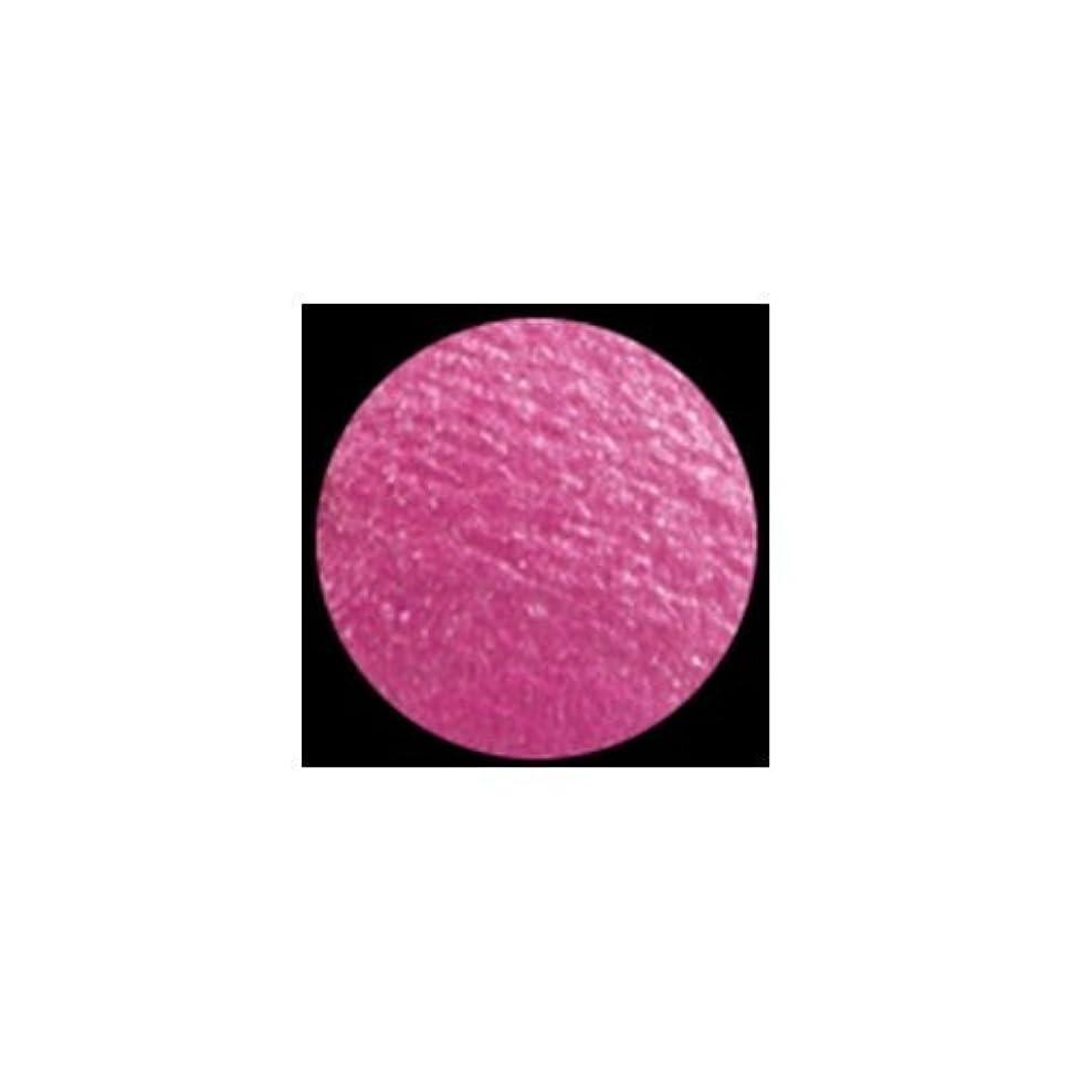 放棄されたサーカス宿題をするKLEANCOLOR American Eyedol (Wet/Dry Baked Eyeshadow) - Matte Pink (並行輸入品)