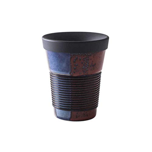 KAHLA cupit To Go Becher 0,35 l mit Trinkdeckel Magic Grip Homestyle Colours of