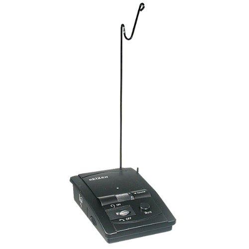 Reizen RE-970 Amplifier Base w- Headset Stand