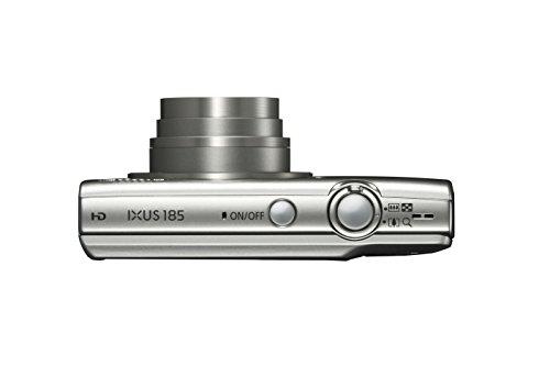 Canon Digital IXUS 185 Fotocamera compatta 20 MP