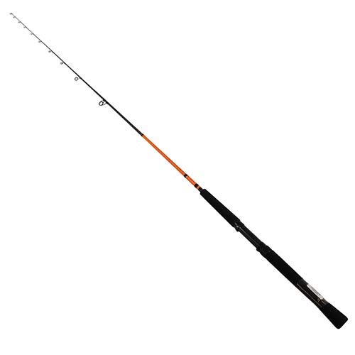 Best Rod for Crappie Fishing