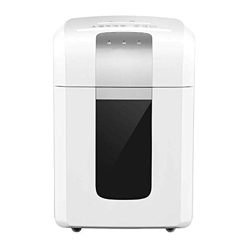 Fantastic Deal! Atten High Capacity Shredder, 15-Sheet Cross-Cut Paper, CD and Credit Card Home Offi...